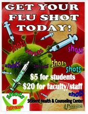 Flu Clinic 2013