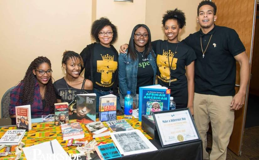 BSU celebrates Black History Month