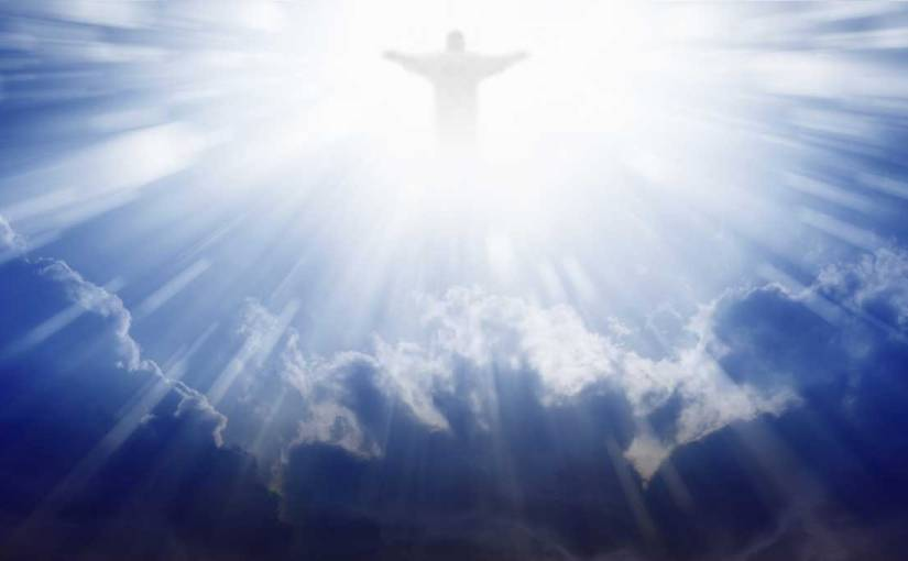 """Exclusive interview with God confirms """"Life has nomeaning?"""""""