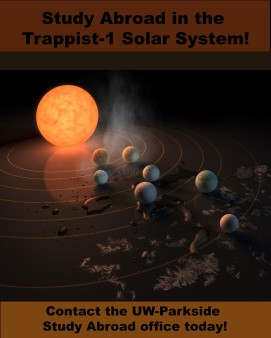 Trappist poster