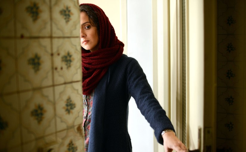 The Salesman: A high-brow whodunnit