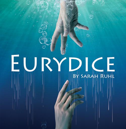 Eurydice: a new spin on an oldmyth